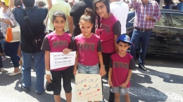 Christian Schools in Israel are in danger of being shut down - By Bader Mansour