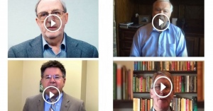Four video endorsements for Nazareth Evangelical College